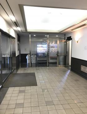 ユニゾ高田馬場看山ビルの内装