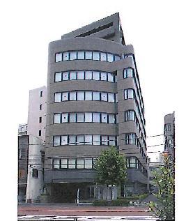 上野HYビルの外観写真
