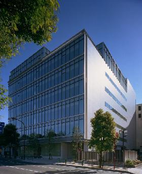 目黒東急ビルの外観写真