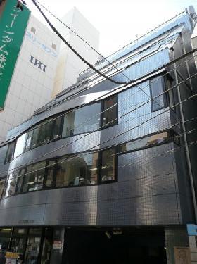 岩本町寿共同ビルの外観写真