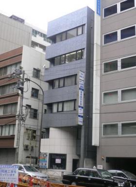 田村高輪ビルの外観写真