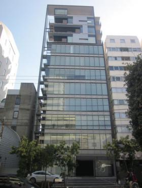 文英堂ビルの外観写真