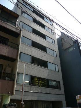 神田MCビルの外観写真