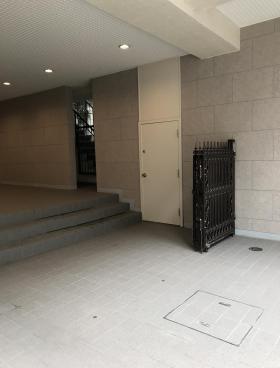 藤和高田馬場コープⅡビルの内装