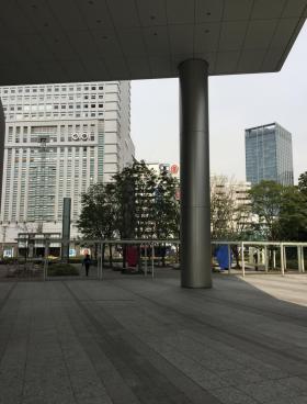 横浜三井ビルディングその他写真