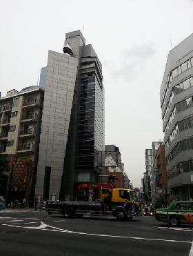 MK麹町ビルの外観写真
