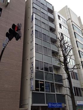 斉藤ビルディングの外観写真