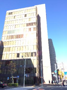 廣瀬第1ビルの外観写真