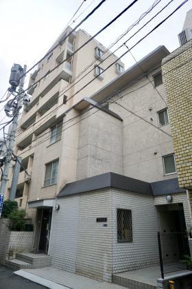 MI新宿の外観写真