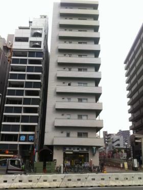 アルテール新宿ビルの外観写真