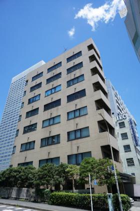 高丸ビルの外観写真