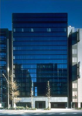 NK内神田ビルの外観写真