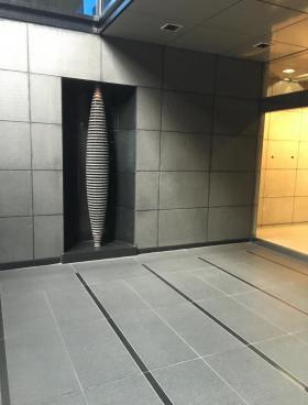 NK内神田ビルの内装