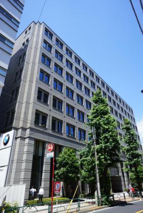 笹塚センタービルの外観写真