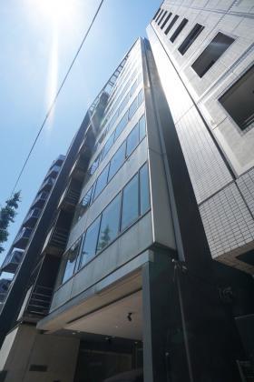 神谷町麻布台(旧:神谷町サンケイ)ビルの外観写真