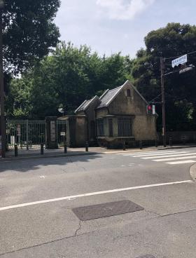 ビューシティ新宿御苑の内装