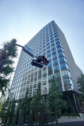 霞が関ビジネスセンターその他写真