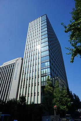 霞が関ビジネスセンターの外観写真