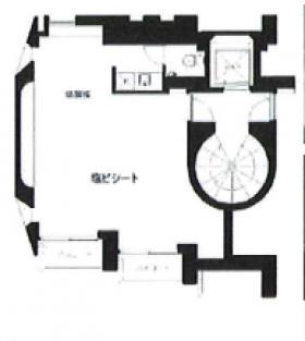 第2スカイビル:基準階図面