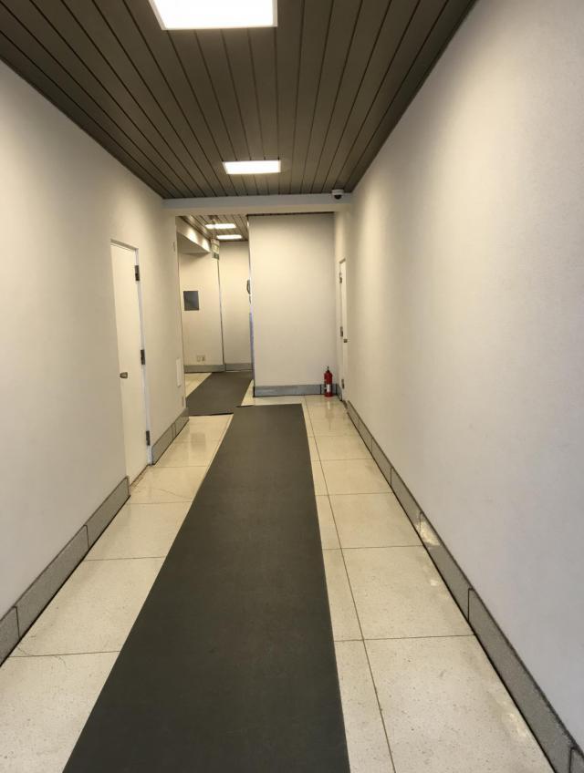 六本木インターナショナルビル 2F 73.78坪(243.90m2)の内装