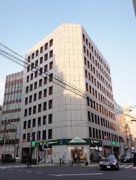 神田平沼ビルの外観写真