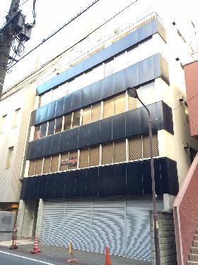 第二木津ビルの外観写真