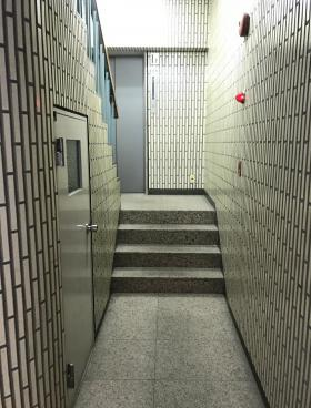 第二木津ビルの内装