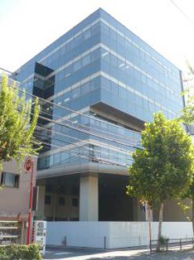 イドムコ中野ビルの外観写真