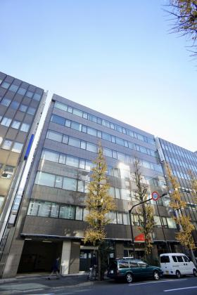 神田KSビルの外観写真