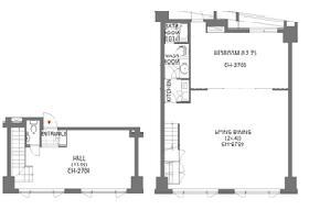 六本木イグノポールビル:基準階図面