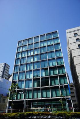 NBF神田須田町ビルの外観写真