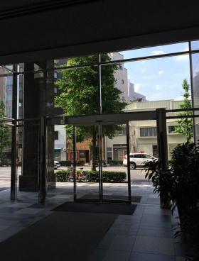 第3桜橋ビルの内装