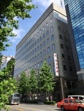 第3桜橋ビルの外観写真