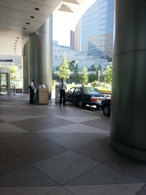 汐留シティセンターその他写真