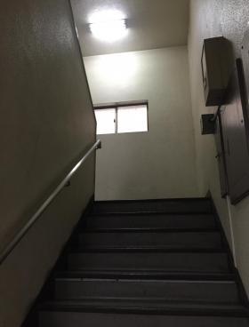 カーサ新宿の内装