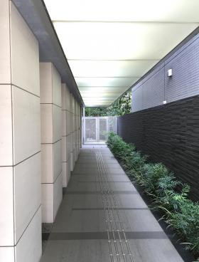 グリーンオーク高輪台の内装