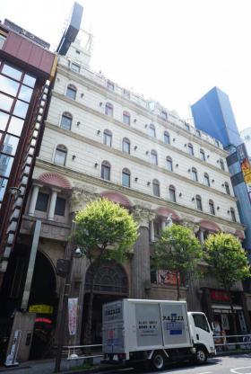 新宿ダイカンプラザ星座館ビルの外観写真