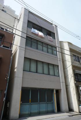 久松町田口ビルの外観写真