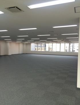 八重洲通ハタビル(旧八丁堀ハタビル)その他写真