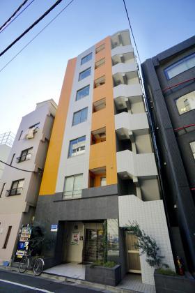 AS ONE 日本橋 Eastの外観写真