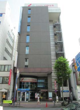 五反田ハタビルの外観写真