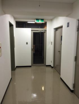 八重洲KHビルの内装