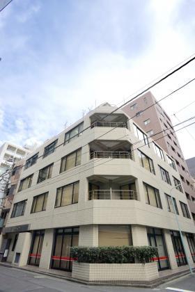 八重洲KHビルの外観写真