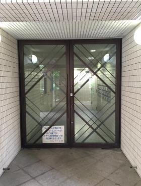 セリジェ・マノワールビルの内装