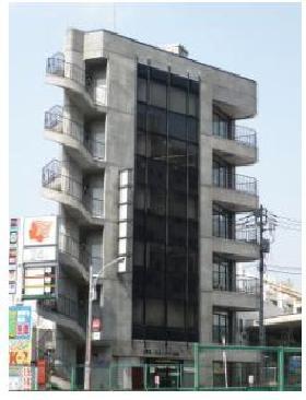 イマス・エス・イービルの外観写真