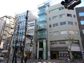 AKASAKA Vetoroビルの外観写真
