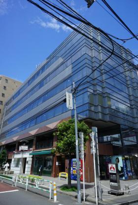ビラージュ笹塚Ⅲビルの外観写真