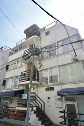 武田ビルの外観写真