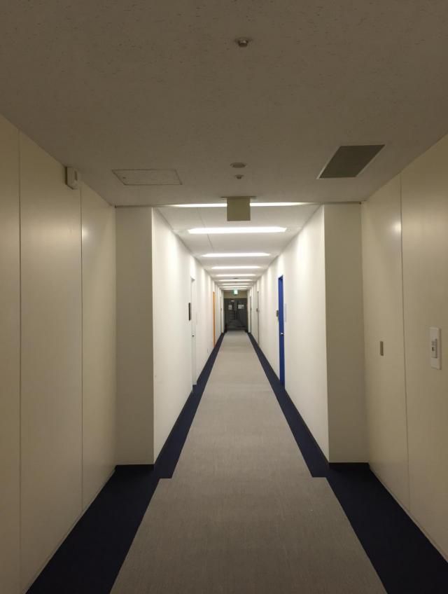 新宿三井ビルディング二号館その他写真