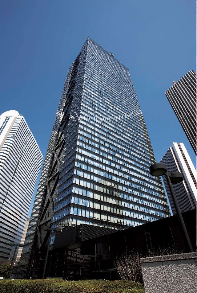 新宿三井ビルディング 17F 254.05坪(839.83m<sup>2</sup>)その他写真